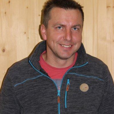 Holzbau Unterrainer - Christian Hopfgartner