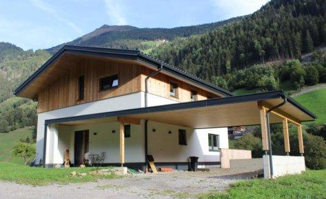 Einfamilienhaus 06