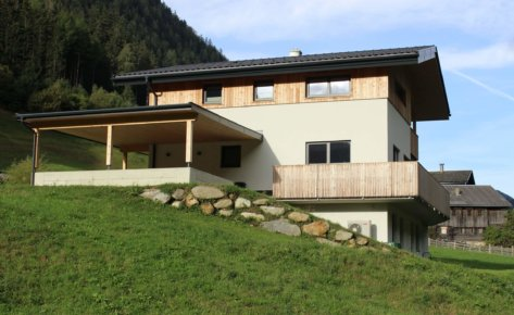 Einfamilienhaus 09