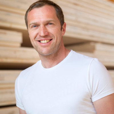 Holzbau Unterrainer - Homepage - Welcome