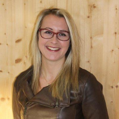 Holzbau Unterrainer - Miriam Unterrainer