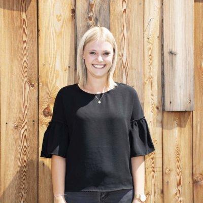 Holzbau Unterrainer - Sabrina Luttnig