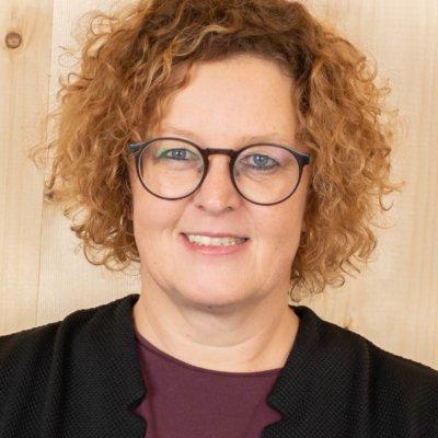 Holzbau Unterrainer - Team - Birgit Lamprecht