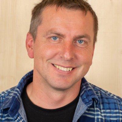 Holzbau Unterrainer - Team - Christian Hopfgartner
