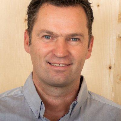 Holzbau Unterrainer - Team - Gottfried Unterrainer