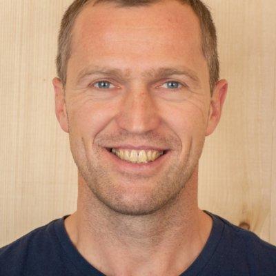 Holzbau Unterrainer - Team - Leonhard Unterrainer