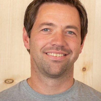 Holzbau Unterrainer - Team - Matthias Egger