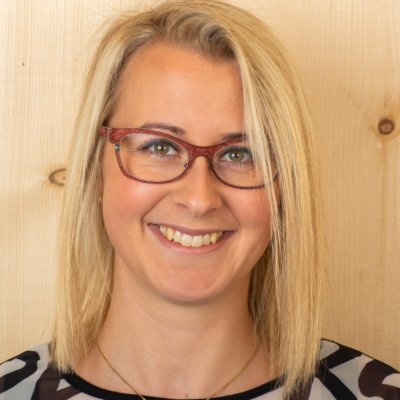 Holzbau Unterrainer - Team - Miriam Unterrainer