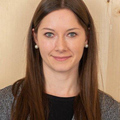 Holzbau Unterrainer - Team - Nicole Plankensteiner
