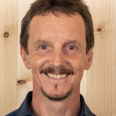 Holzbau Unterrainer - Team - Prisker Manfred