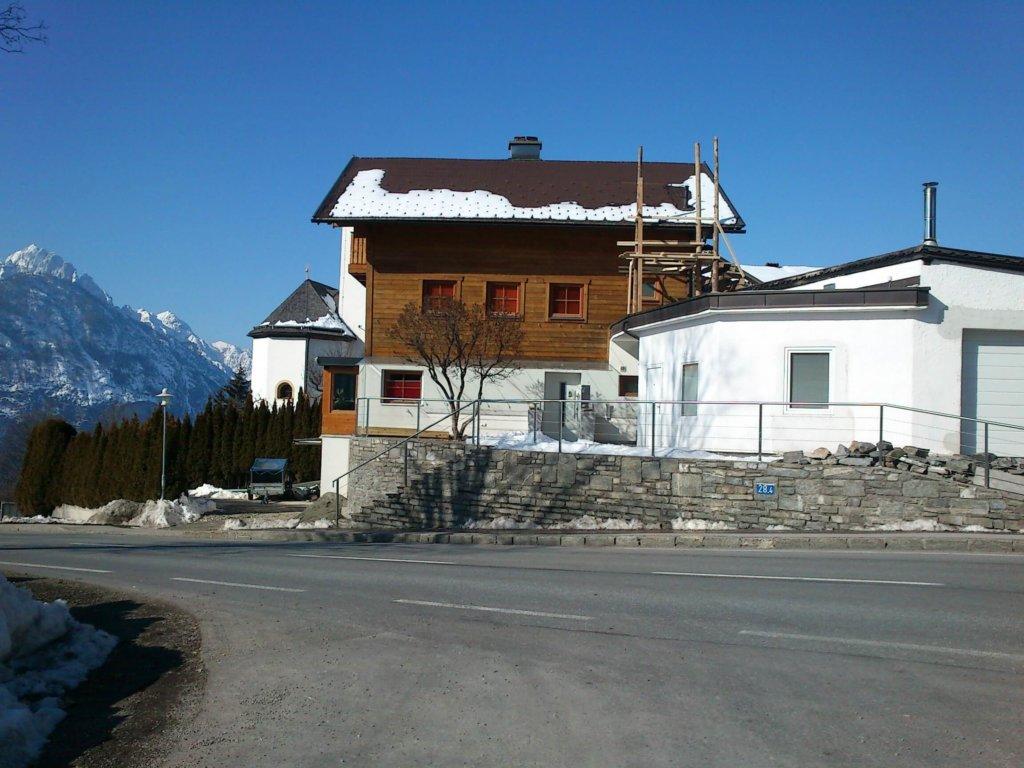 Holzbau Unterreiner - Sanierung