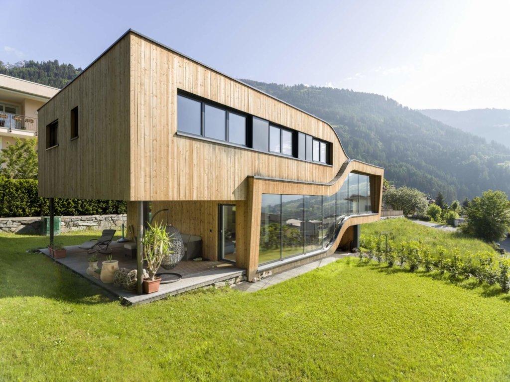 Holzbau Unterreiner - Wohnbau